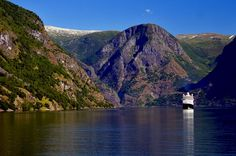 Sognefjord, Norway | 10 Breathtaking Fjords Of The World