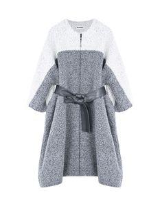 Cappotto - JIL SANDER Online Store