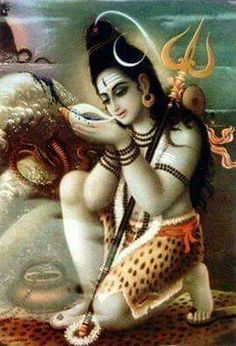 Neelkanth Mahadev Shiv