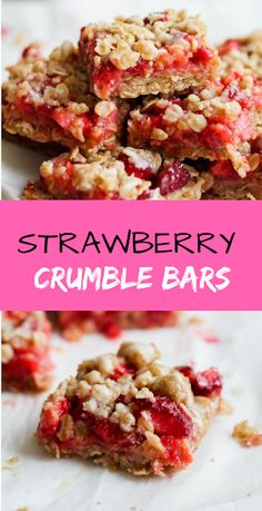 I'm rather specific these strawberry fall apart bars might masquerade morning meal-- what with the oats and all-- however they're equall. Vegetarian Cookbook, Vegetarian Recipes Easy, Delicious Dinner Recipes, Indian Food Recipes, Healthy Recipes, Mother Recipe, Morning Food, Recipe Today, Sweet Desserts