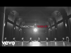 "© 2017 MercyMe Brand new single from MercyMe. Available everywhere now. Click the links below to download or stream! From the upcoming album ""Lifer"" which hi..."