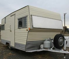 1000+ images about Vintage Trailers and Camping on ...