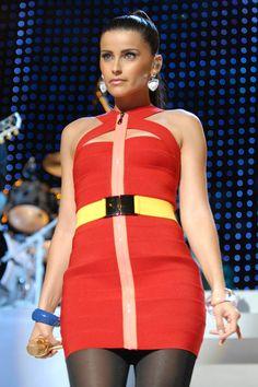 Nelly Furtado, Rosa Coral, Emmanuelle Chriqui, Pantyhose Outfits, Mini Vestidos, 2000s, Most Beautiful Women, Singers, Bodycon Dress