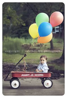 awww, i love this one. My mom just gave me my wagon just like this one from when…                                                                                                                                                                                 More