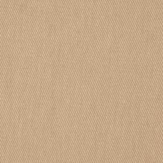 9 oz. Brushed Bull Denim  Khaki from @fabricdotcom  This brushed bull denim has a soft hand and is perfect for slip covers and upholstery projects.