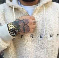 Men's Street Style — lewisapon: Shop At: Vicemodeuse code 'take20' at...