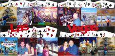 Las Vegas - Scrapbook.com