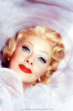 Lucille Ball for Mame (1974)