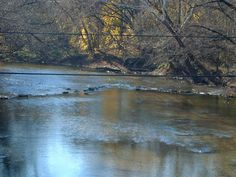 Mound Builders: Onieda - Onondaga Iroquois Eel Weir in Wabash County, Indiana
