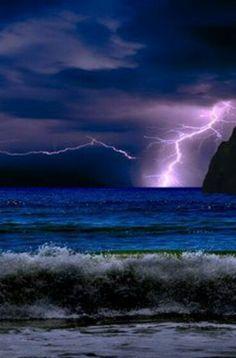 A perfect storm~