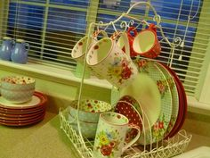 darling plate dish rack