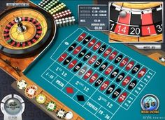 Of live dealer casinos. the image below shows a game of european roulette developed by rival, but you can choose to play the american variety as well. Online Roulette, Roulette Game, Casino Roulette, Spin, Gambling Machines, Play Slots, Mobile Casino, Video Poker, Poker Chips