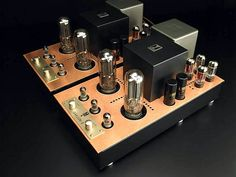 Audio Note Gaku-On 8