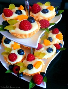 Cake Recipes, Dessert Recipes, Desserts, Polish Recipes, Bon Appetit, Fruit Salad, Biscotti, Waffles, Sweet Tooth