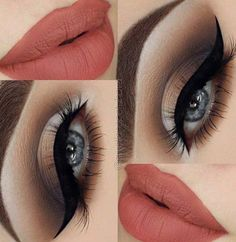 Eye makeup can take your makeup game to another level