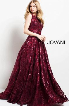 Jovani evening dress 48976