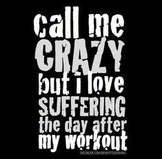 Call me crazy, but yep!