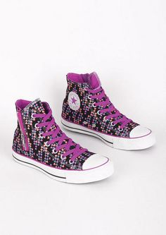 98136d9b6c4 Converse Cute. Rebecca Crockett · ALL STARS