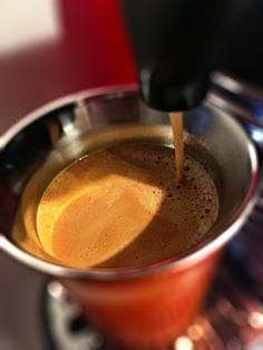 Guten Morgen…lang Lebe der #TGIF #Kaffee, deshalb gibt es heute auch einen #EnvivoLungo von @Nespresso #whatelse #jjcoffeetime