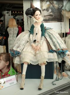 Dolls Of Alisa Filippova