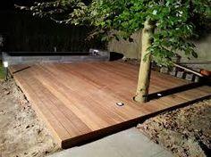 Beste afbeeldingen van houten terras in arbors