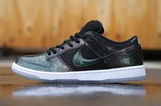 Get The Nike SB Dunk Low Galaxy Next Week Runway Fashion 8132b7784