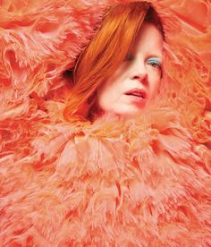 Shirley Manson on Cementing Her Place as a Female Rockstar