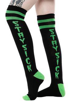 26aa2abfb 50 Best Neon Knee High Socks images