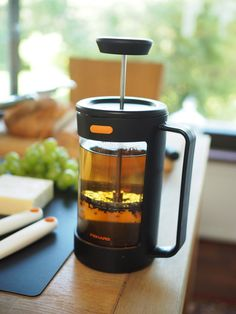 Olympus Digital Camera, French Press, Coffee Maker, Breakfast, Coffee Maker Machine, Breakfast Cafe, Coffee Percolator, Coffeemaker, Morning Breakfast