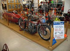 The Munro Special at E. Hayes & Sons hardware store in Invercargill, NZ