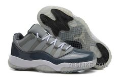 http://www.yesnike.com/big-discount-66-off-for-sale-air-jd-11-retro-low-cool-grey-medium-grey-whitecool-grey-ww8dy.html BIG DISCOUNT! 66% OFF! FOR SALE AIR JD 11 RETRO LOW COOL GREY MEDIUM GREY/WHITE-COOL GREY WW8DY Only $80.00 , Free Shipping!