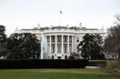 Casa Alba/White House