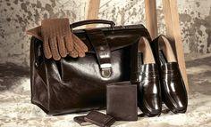 Как обновить кожаные изделия 0