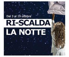 Ri-Scalda la Notte IKEA 2014: buoni sconto - http://www.omaggiomania.com/buoni-sconto/ri-scalda-notte-ikea-2014-buoni-sconto/