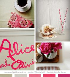 Color Inspiration Daily: 04. 06.12 - Home - Creature Comforts - daily inspiration, style, diy projects + freebies