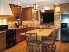 Western Kitchen Decor – Kitchen A | Kitchen A