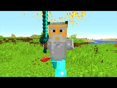 Jeb_ Boss Fight! - Minecraft Creation (Command) - YouTube