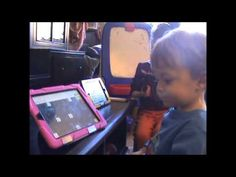 "▶ Learning the word ""drink"" on AAC - YouTube"