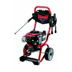 Ryobi 3000 psi 23GPM Honda Power Control Gas Pressure Washer