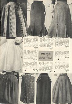 lana lobell | Lana Lobell catalogue images: 1950s