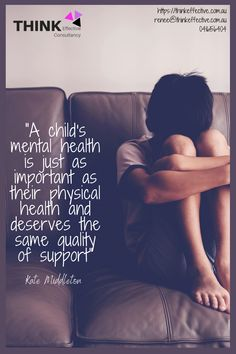 It is critical that we educate our children and teens about looking after their mental health. It should be considered part of their overall wellbeing. Much like we encourage students to get enough sleep, eat well and exercise, we need to educate them about mental health. This should include how to maintain a positive mental health and access to support strategies & resources so they know where to go if they need help. Positive Mental Health, Mental Health And Wellbeing, Kids Mental Health, Improve Mental Health, Mental Health Awareness, Cyber Safety, Student Engagement, Eating Well, Students