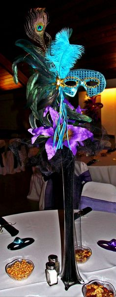 Wedding Masquerade Centerpiecesu Ideas - See more about Wedding Masquerade Centerpieces Ideas, masquerade wedding centerpiece ideas