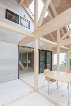 Gallery - House in Shinkawa / Yoshichika Takagi - 5