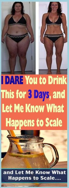 This dare challenge is for all those who think that they cannot lose weight by drinking cleansing water having all natural ingredients. The dare is very simple and straight forward. You drink this for 3 days 3 times a day and then get on the scale and let me know what happened to the scale.…Read More+