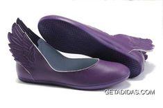 e1503f6dc792 New Unique Taste Wear Resistance Adidas Originals Jeremy Scott Angel Wings  Women Dancing Shoe UK Competitive Price TopDeals