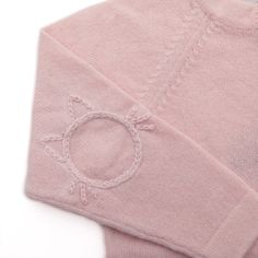 Child Shirley Bredal Ktm Pvt.Ltd Loom Knitting, Hand Knitting, Clothes Clips, Fitted Jumpsuit, Organic Baby Clothes, 50 Fashion, Dusty Pink, Cashmere, Wool