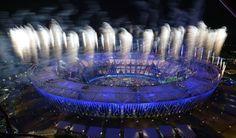 Vine, Instagram y Twitter, vetadas de las próximas Olimpiadas
