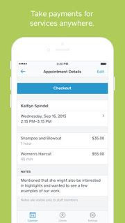 Square Appointments app for iPhone launched. #iOS #iPhone #iPad #Apple @AppleEden  #AppleEden