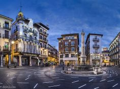 Plaza del Torico (Teruel) | Flickr - Photo Sharing!