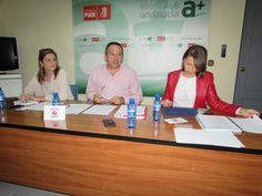 El PSOE provincial comienza la carrera para las elecciones generales del 20 de diciembre